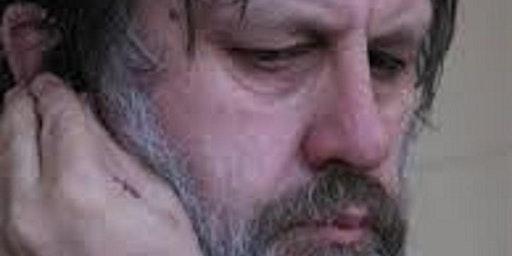 FILOSOFIECAFÉ DEVENTER 5 maart, over 'Slavoj Žižek '.