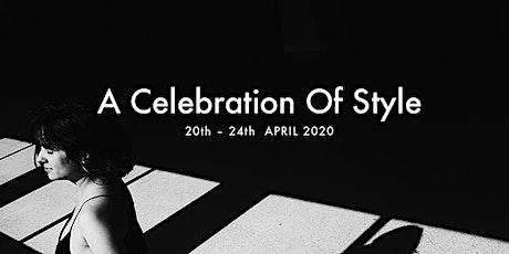 Winchester Fashion Week 2020 Grand Catwalk Finale tickets