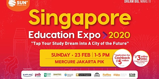Singapore Education Expo 2020