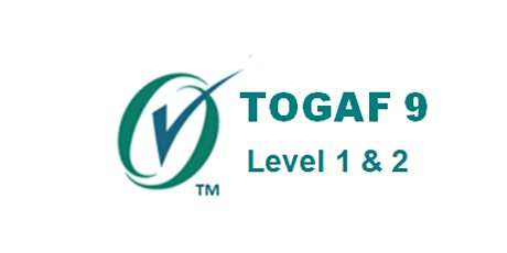 TOGAF 9: Level 1 And 2 Combined 5 Days Training in Dublin City tickets