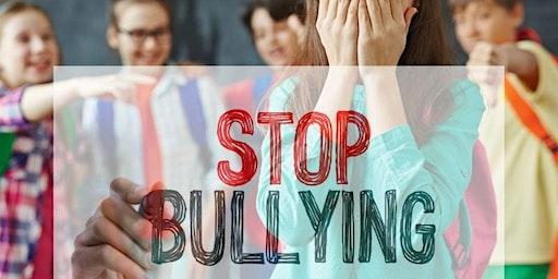 O clasă fără bullying-atelier pentru GRUPURI/ Vârstă participanți 9-14 ani