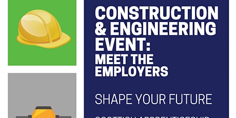 Construction & Engineering Careers Event tickets