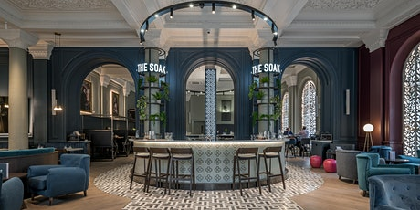 Self Made Speed Networking Meet Up Extravaganza | The Soak - Amba Hotel Grosvenor London | Wednesday 13 May 2020 tickets