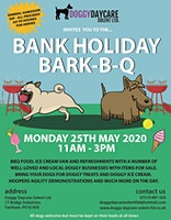 Bank Holiday Bark-B-Q