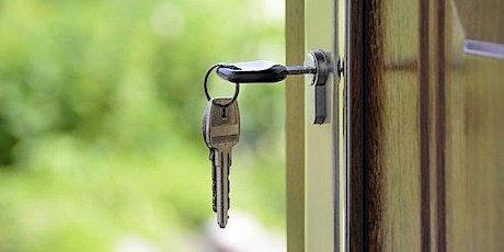 Landlord Training - Understanding a Successful Tenancy tickets