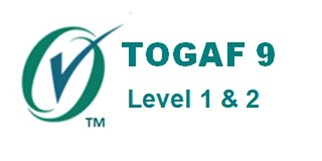 TOGAF 9: Level 1 And 2 Combined 5 Days Training in Seattle, WA tickets