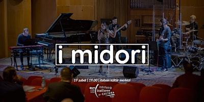 I+Midori+%7C+Pop+M%C3%BCzik+Konseri