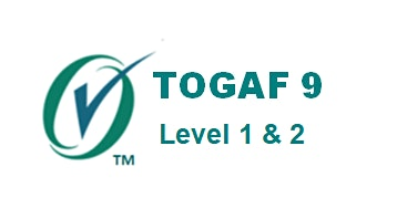 TOGAF 9: Level 1 And 2 Combined 5 Days Virtual Live Training in Auckland