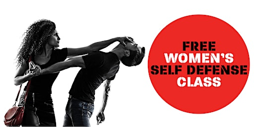 Free Women's Self Defense