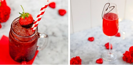Valentine's Day Dinner - 4 courses (dine after 7.30 pm)  tickets