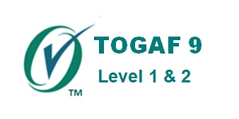 TOGAF 9: Level 1 And 2 Combined 5 Days Virtual Live Training in Wellington