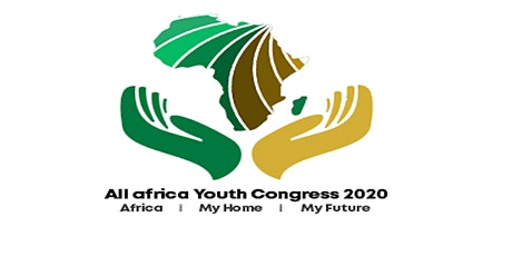 Pan Africa Youth Congress tickets