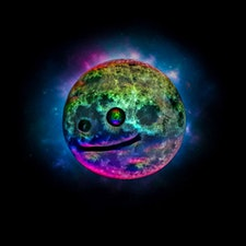 Uncanny Planet logo