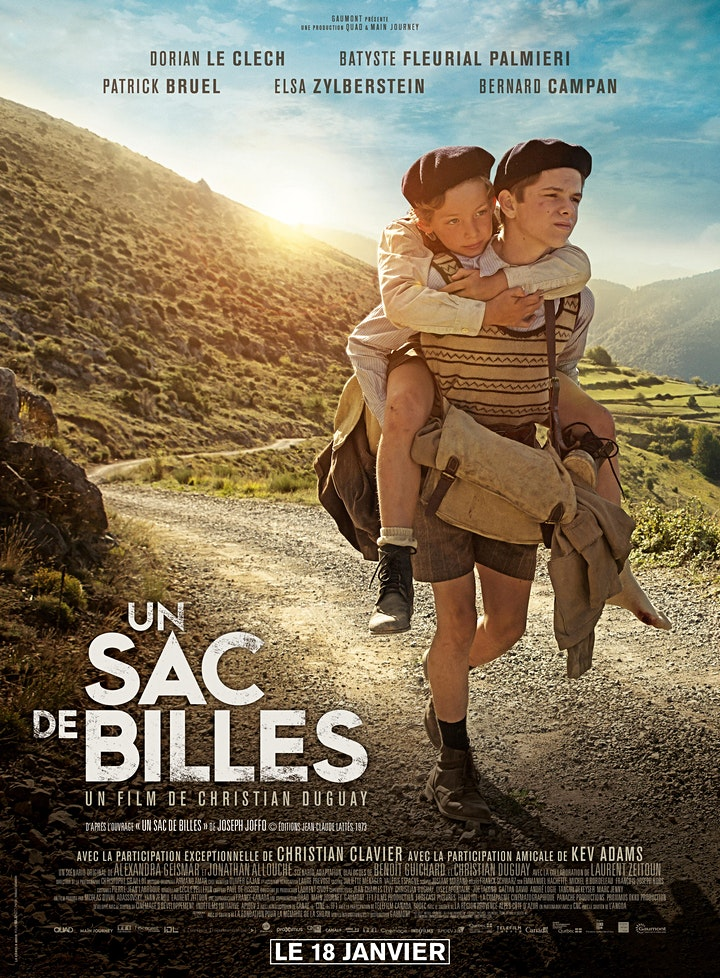 FESTIVAL Lycéen du Film Francophone 2020 image