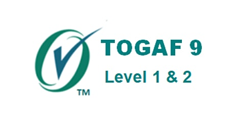 TOGAF 9: Level 1 And 2 Combined 5 Days Training in Christchurch tickets