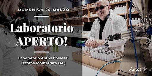 Laboratorio aperto  -  29 Marzo 2020