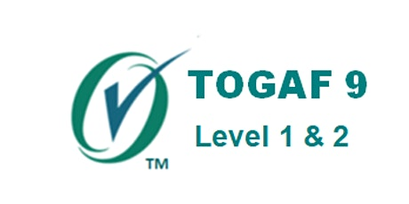 TOGAF 9: Level 1 And 2 Combined 5 Days Training in Maidstone tickets