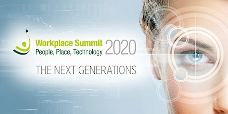 Workplace Summit 2020 tickets