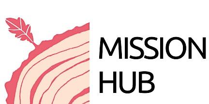 Mission Hub Resources Exhibition