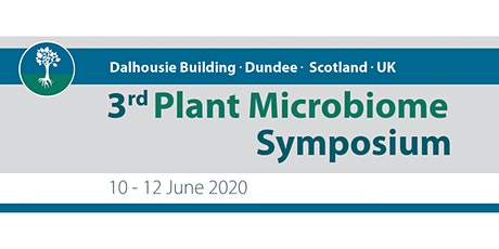 3rd Plant Microbiome Symposium tickets