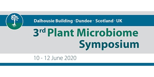 3rd Plant Microbiome Symposium