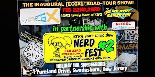 Gamer Fest/Nerd Fest