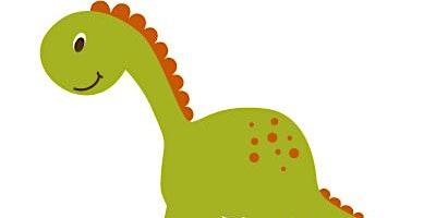 Dinosaur Story (Puppetry)