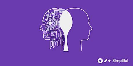 Hvordan skaper digitale medarbeidere fremtidens arbeidsplass? tickets