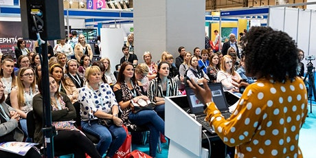 The British Dental Conference and Dentistry Show 2020 tickets