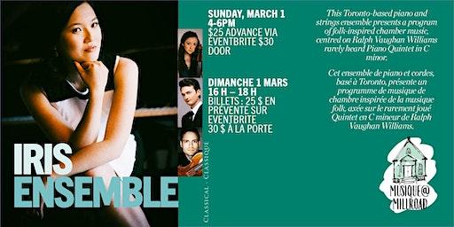 The Iris Ensemble