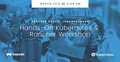 Rancher Rodeo Johannesburg
