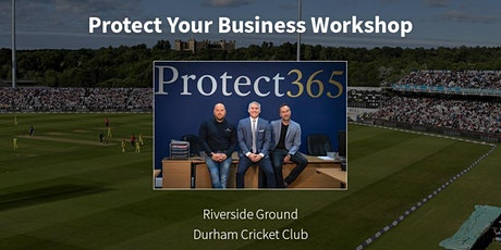 Protect Your Business Workshop tickets