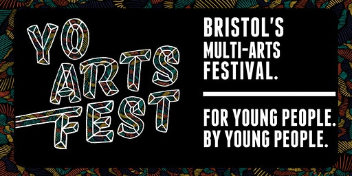 YO Arts Fest 2020 - Organisational Involvement