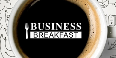 Networking Breakfast for Small Businesses - Access tickets
