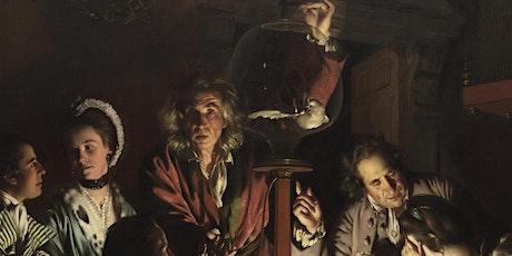 Psychoanalysis & Philosophy: Enlightenment vs. Romanticism tickets