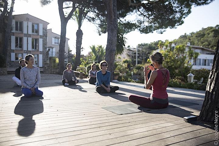 Image pour Yin Yang Yoga & Energie  printemps-été