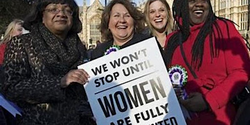 International Womens day get together (all genders welcome)