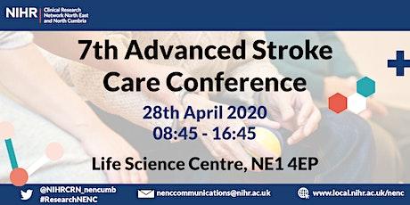 7th Advanced Stroke  Care Conference tickets