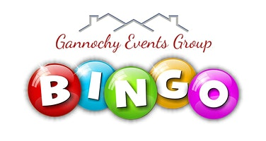 Gannochy Bingo Afternoon - 26 March