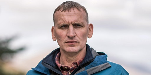 REAL REALITY TV - PETER BOWKER IN CONVERSATION WITH CHRISTOPHER ECCLESTON