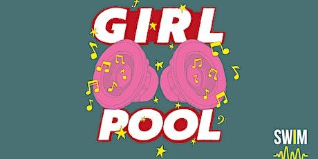 Girl Pool Workshop 4: Electronic Music Workshop tickets