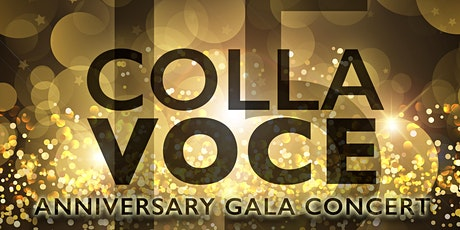 Colla Voce Singers: 15th Anniversary Concert tickets