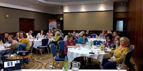 Northern Ireland  DXA Radiographers Study Day tickets
