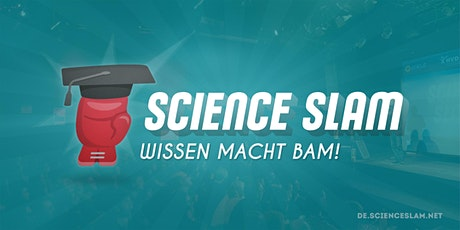 77. Science Slam Berlin Tickets