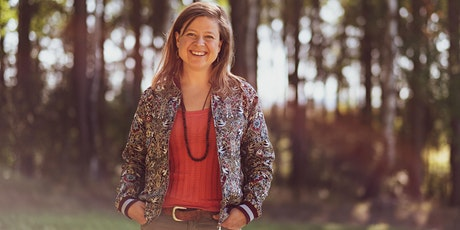 Dr. Friederike Feil: Glück ist Darmsache Tickets