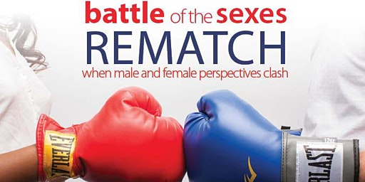 Battle of the Sexes Rematch