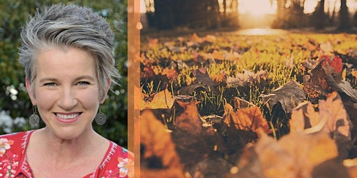 Autumn Action: What to plant & when with Sophie Thomson