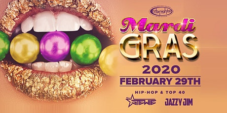 Mardi Gras 2020 (Ages 18+ | Full Bar For 21+) tickets