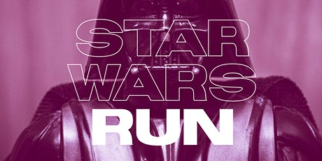 Run Bath : Star Wars Run (May the 4th) tickets