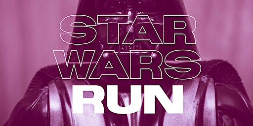 Run Bath : Star Wars Run (May the 4th)